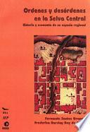 Libro de Órdenes Y Desórdenes En La Selva Central