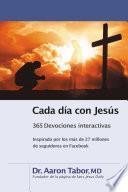 Libro de Cada Día Con Jesús
