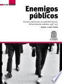 Libro de Enemigos Públicos