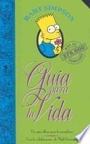 Libro de Bart Simpson