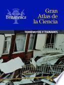 Libro de Terremotos Y Tsunamis