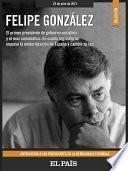 Libro de Felipe González. Entrevistas