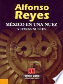 Libro de México En Una Nuez Y Otras Nueces