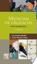Libro de Medicina De Urgencias. Guía Terapéutica