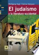 Libro de El Judaísmo Y La Literatura Occidental