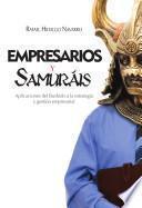 Libro de Empresarios Y Samurais