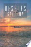 Libro de Despu S De La Galerna