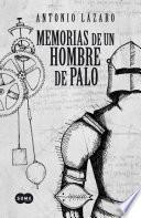 Libro de Memorias De Un Hombre De Palo