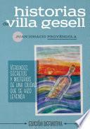 Libro de Historias De Villa Gesell