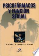 Libro de Psicofármacos Y Función Sexual