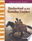 Libro de Esclavitud En Estados Unidos (slavery In America)