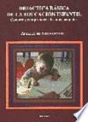Libro de Didáctica Básica De La Educación Infantil