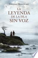 Libro de La Leyenda De La Isla Sin Voz