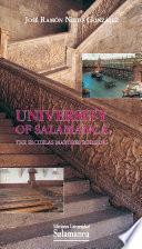 Libro de University Of Salamanca