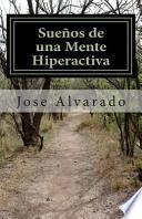 Libro de Sueños De Una Mente Hiperactiva