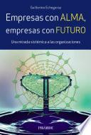 Libro de Empresas Con Alma, Empresas Con Futuro