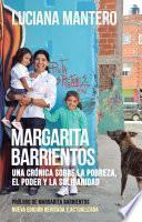 Libro de Margarita Barrientos