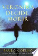 Libro de Veronika Decide Morir