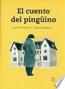 Libro de El Cuento Del Pingüino
