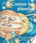 Libro de Conoce Los Planetas