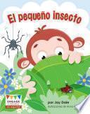 Libro de El Peque¤o Insecto (little Bug)
