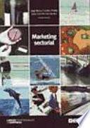 Libro de Marketing Sectorial