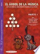 Libro de The Music Tree: Spanish Edition Student S Book, Part 1 (el Árbol De La Música)