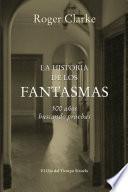 Libro de La Historia De Los Fantasmas