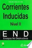 Libro de Corrientes Inducidas. Nivel Ii
