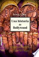 Libro de Una Historia De Bollywood