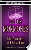 Libro de Los Hechos Acerca De Los Mormones