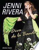 Libro de Jenni Rivera
