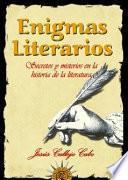 Libro de Enigmas Lietrarios