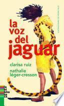 Libro de La Voz Del Jaguar