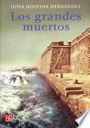 Libro de Los Grandes Muertos
