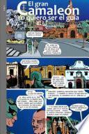 Libro de El Gran Camaleón: Yo Quiero Ser El Guía