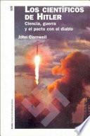 Libro de Los Científicos De Hitler