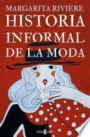 Libro de Historia Informal De La Moda