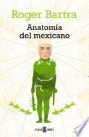Libro de Anatomía Del Mexicano