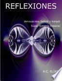 Libro de Aminoácidos, Sefirót Kelipót Y Super Simetría Espacial