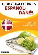 Libro de Libro Visual De Frases Español Danés