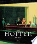 Libro de Edward Hopper, 1882 1967
