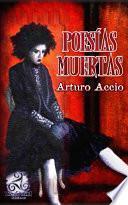 Libro de Poesías Muertas