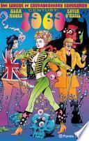 Libro de The League Of Extraordinary Gentlemen 1969 (nueva Edición)