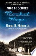 Libro de El Cielo De Octubre (rocket Boys)