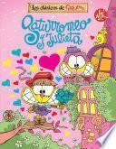 Libro de Gaturromeo Y Julieta