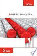 Libro de Marketing Promocional