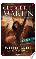 Libro de Wild Cards 6. Un As En La Manga