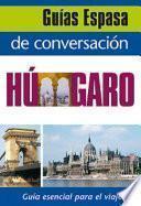 Libro de Guía De Conversación Húngaro