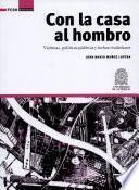 Libro de Con La Casa Al Hombro.